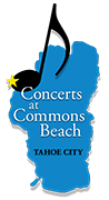 Concerts at Commons Beach